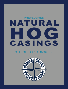 Hog Casings Oversea Casing Company