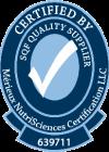 Merieux Certificate
